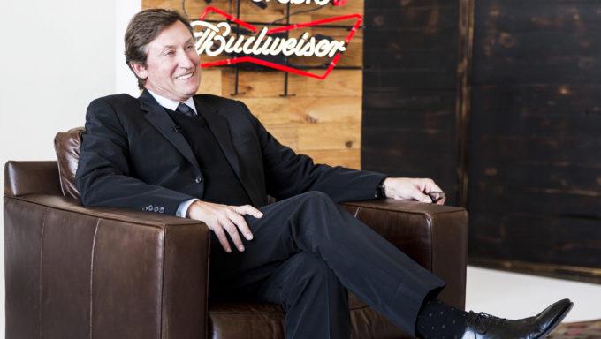Wayne Gretzky: When I Knew