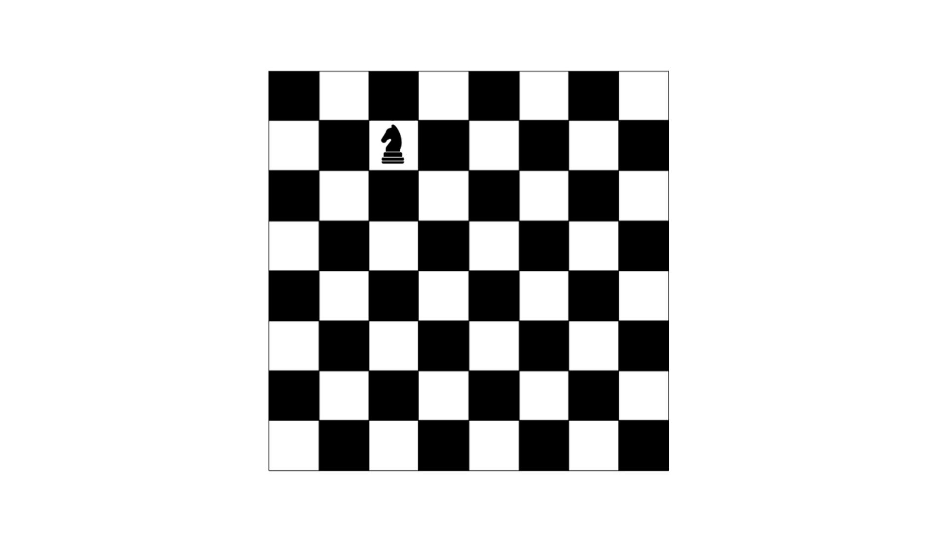 8x8-knight-tour