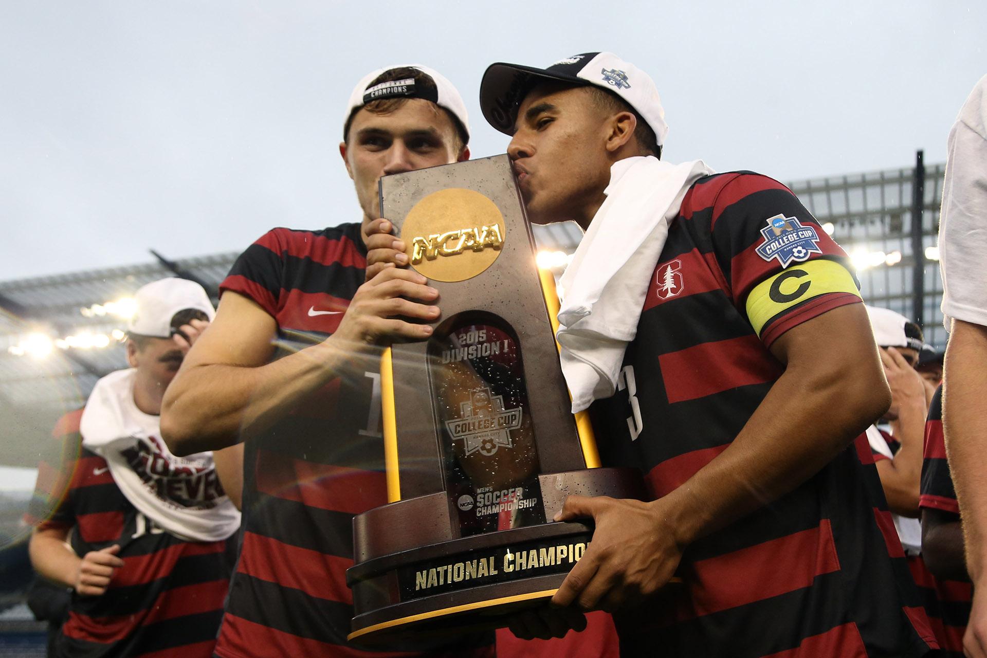 NCAA SOCCER: DEC 13 Men's College Cup - Clemson v Stanford