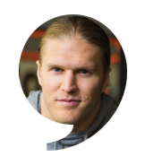 Clay Matthews, Linebacker / Green Bay Packers - The Players' Tribune