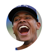 Marcus Stroman, Pitcher / Toronto Blue Jays - The Players' Tribune