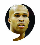 Richard Jefferson, Guard / Cleveland Cavaliers - The Players' Tribune