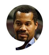 Rasheed Wallace, Retired / NBA - The Players' Tribune
