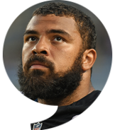 Cameron Heyward, Defensive End / Pittsburgh Steelers - The Players' Tribune