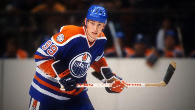 Wayne Gretzky: Life Out Loud: Wayne Gretzky