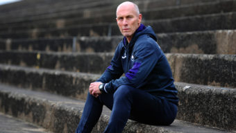 Swansea unveil Bob Bradley as new Manager