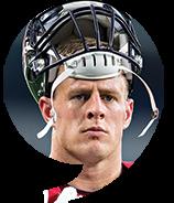 J.J. Watt, Defensive End / Houston Texans - The Players' Tribune