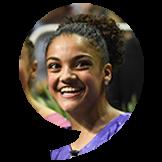 Laurie Hernandez, Gymnast / USA Gymnastics - The Players' Tribune