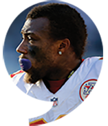 Eric Berry, Safety / Kansas City Chiefs - The Players' Tribune
