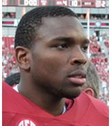 Eddie Jackson, Team Captain / Alabama - The Players' Tribune