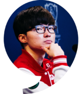 Faker , Contributor - The Players' Tribune