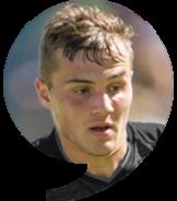 Jordan Morris, Forward / Seattle Sounders - The Players' Tribune