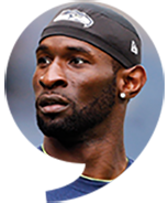 Ricardo Lockette, Wide Receiver / Seattle Seahawks - The Players' Tribune