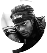 Richard Sherman, Cornerback / Seattle Seahawks - The Players' Tribune